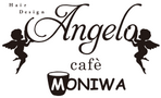 Hair Design Angelo cafe MONIWA